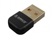 Адаптер USB Bluetooth Orico BTA-403 (черный)